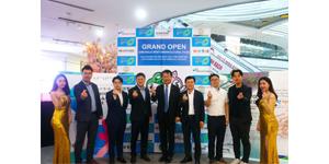 청주시, 베트남에 '농식품전용 판매관' 문 열어 썸네일